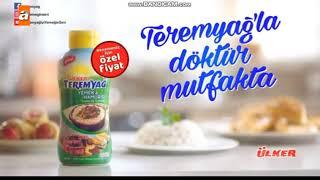 ATV Yeni Reklam Jeneriği Ülker Saklıköy 2