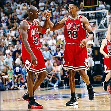 and Co. on No. 1 Pick Derrick Rose