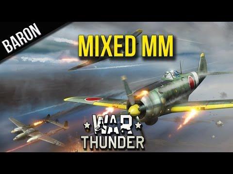 war thunder matchmaking changes