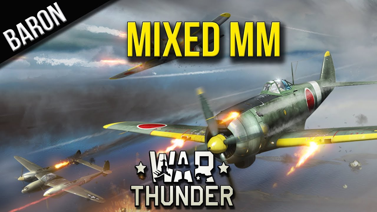 War Thunder Wiki: Matchmaking