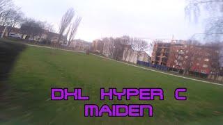 DXL HYPER C MAIDEN