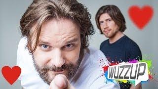Gronkh und Sarazar verbreiten LOVE - PewDiePie 16 Mio $ im Jahr? - WuzzUp!?