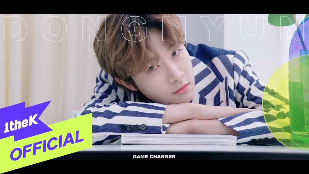 [Teaser] Golden Child(골든차일드) _ 2nd Full Album [GAME CHANGER] : Individual Film #김동현 (#KimDongHyun)