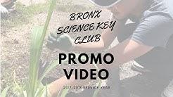 Bronx Science Key Club Promo Video 2017