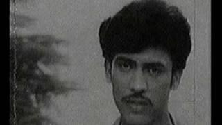 "First Garhwali Film ""Jagwal"", Funny Scene-2, Gungi cha gungi"