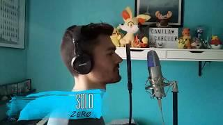 Solo - Clean Bandit & Demi Lovato | Male Cover by ZERØ MP3