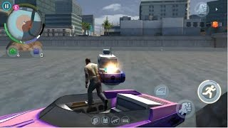 ►gangstar Vegas - How To Get Another Boat On Gangstar Vegas - Android Game Play