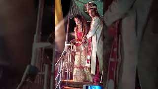 Epic Indian marriage fails.