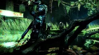 Crysis 3: Movie/Film - I am a Human (German) [Full-HD]