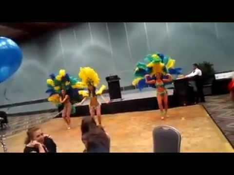 Jupiters Casino Show