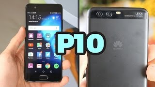 Huawei P10, recensione ITA - TEEECH