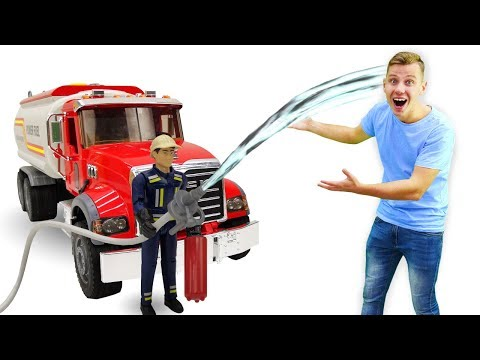 Веселая школа Капуки Кануки. Видео про машинки для мальчиков. - Видео онлайн