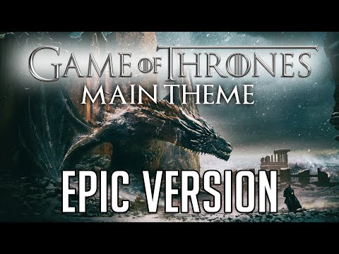 Game of Thrones Remix - Main Theme Epic Orchestra Remix