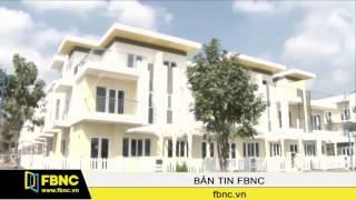 FBNC - Khang Điền khai trương nhà mẫu tại Melosa Garden