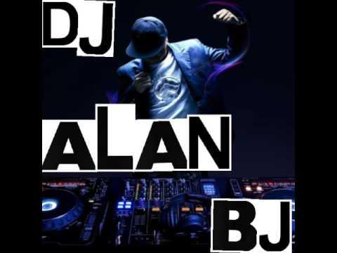 Maluma-El Perdedor ( REMIX) DJ ALAN BJ
