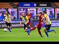 NON VEDO L'ORA CHE FINISCE QUESTA STAGIONE! INTER-ROMA 3-1