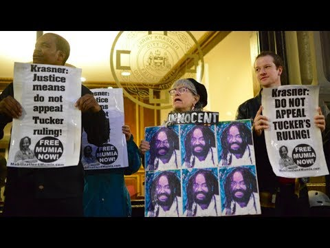 Mumia Abu-Jamals Former Lawyer on the DAs Challenge to his Appeal