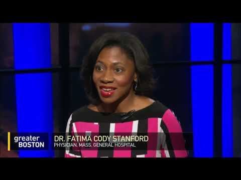 Fatima Cody Stanford, MD, MPH, MPA News Reel