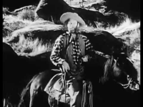 """Billy the Kid Trapped"" (with Buster Crabbe)"