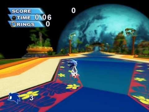 BlitzSonic   Blitz Sonic Wikia   Fandom