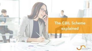 Johnson Reed CBIL Scheme Explained