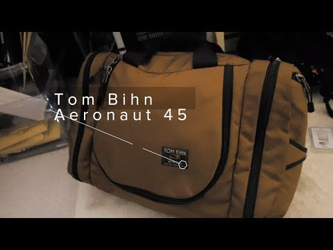 Aeronaut 45 and why it's the BEST!