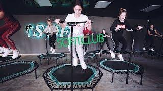 SOFIT club (фитнес и танцы ) Полоцк