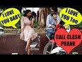 Epic - Call Clash Prank on Girls | Prank In India | Unglibaaz ft. Injoy app