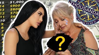 I MADE MY MOM CRY!   ** VERY EMOTIONAL ** | BrittanyBearMakeup