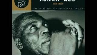Howlin Wolf - Spoonful