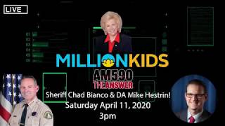 Exploited! Crimes Against Technology with Sheriff Bianco And DA Mike Hestrin