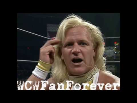 WCW Jeff Jarrett 1st Theme(With Custom Tron)