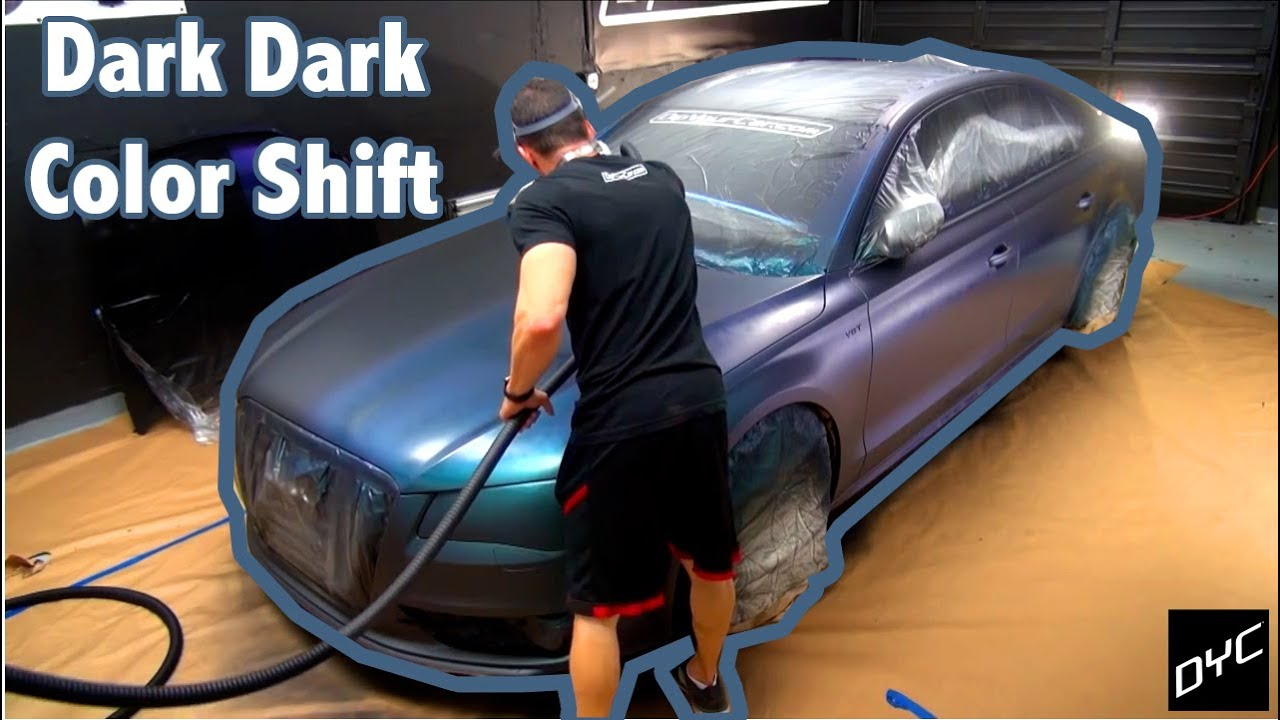 Dark green car paint colors - Dark Green Car Paint Colors 12
