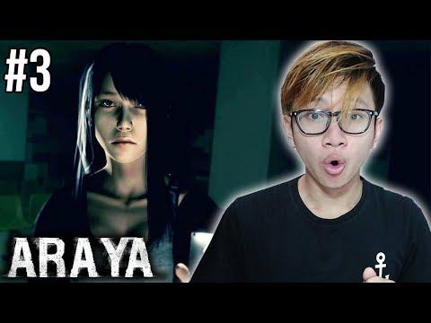 MARISSA NYA CANTIK - ARAYA #3