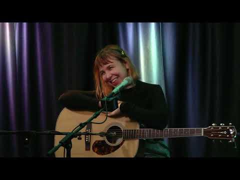 Radio 104.5 Studio Sessions - Beach Bunny Studio Session - November 2019