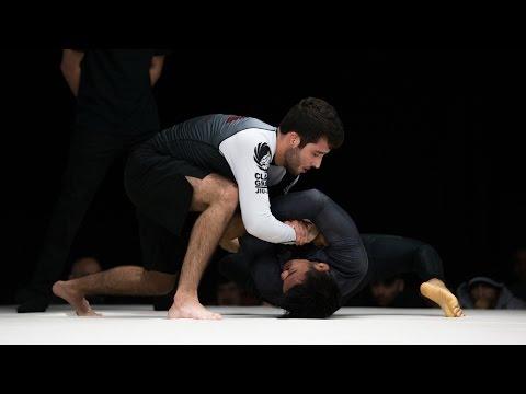Metamoris Challenger Finals: Brandon Walensky vs Juan Bernardo