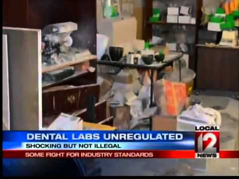 Dental Lab Checkup