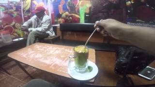 アフリカ中東 Part120 2015年1月 Ethiopia Addis Mix Juice short.