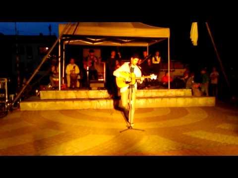 Śladami Singera - Following I.B. Singer's traces