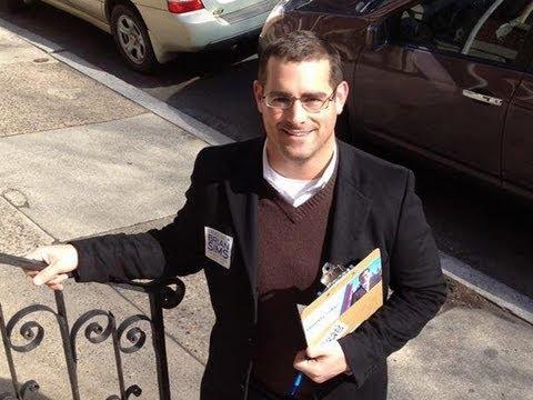 Brian Sims: Pennsylvania's First Openly Gay Legislator