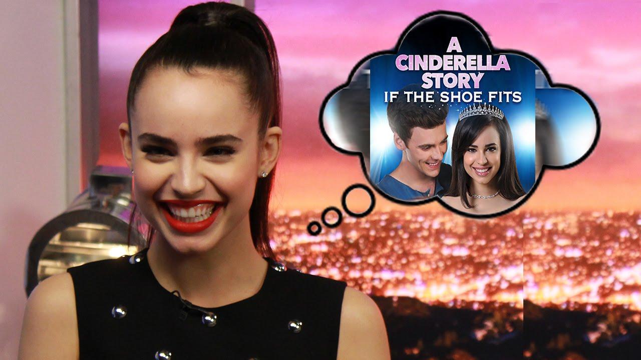Sofia Carson Talks A Cinderella Story Fashion And