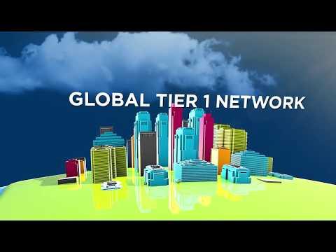 Global Partner Programme - a world of opportunities