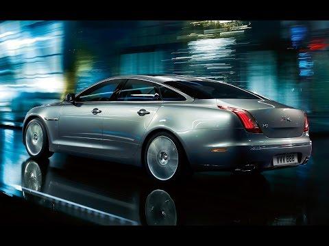 Mega Fabrikalar : Jaguar XJ