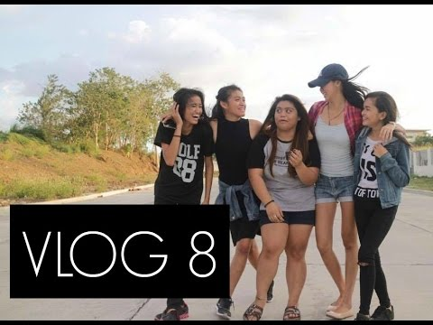 VLOG 8: HANGING OUT WITH HS SQUAD