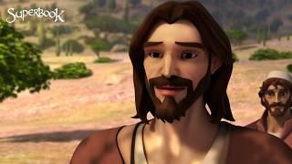 SuperBook - Season 2 - Episode 12 - The Prodigal Son