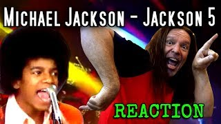Vocal Coach Reacts to Michael Jackson and The Jackson 5 - Live - Ken Tamplin