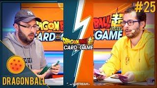 Les decks coup de coeur ! - Club Dragon Ball #25