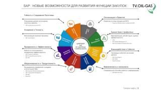 Андрей Полыгаев. Управление закупками SAP