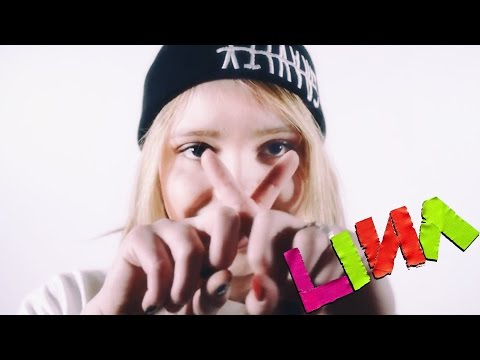 Lina - Wie Ich Bin (Lyric Video)