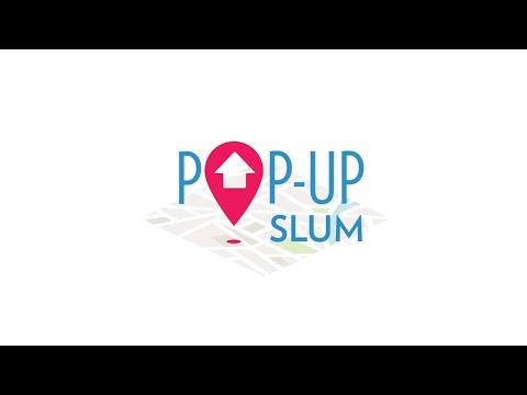 Pop-Up Slum - Techo